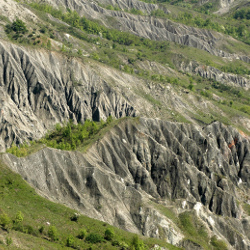 Park of Bolognese Gypsums and the Abbadessa Gullies - Ozzano Turismo
