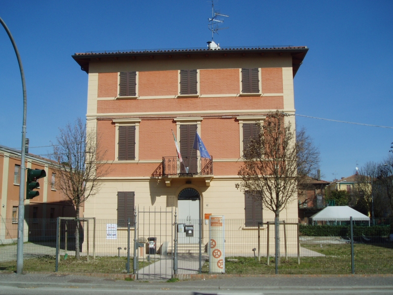 Archaeological environmental museum of Anzola dell'Emilia