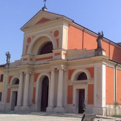 Church of Saints Pietro and Paolo - Provincia di Bologna