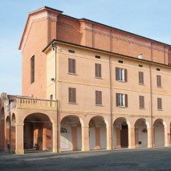 Complex of San Francesco - Comune di San Giovanni in Persiceto