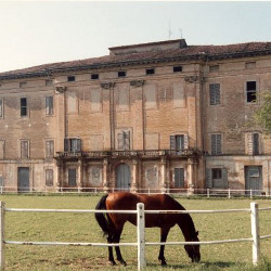 Villa Caprara - Comune di San Giovanni in Persiceto (Photo by Floriano Govoni)