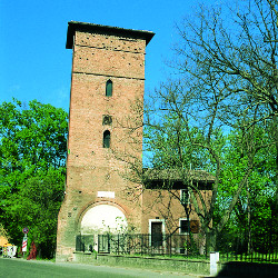 Tower of Re Enzo - Provincia di Bologna
