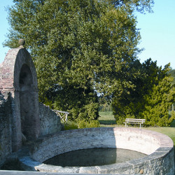 Fountain of San Pietro - Comune di Ozzano dell'Emilia