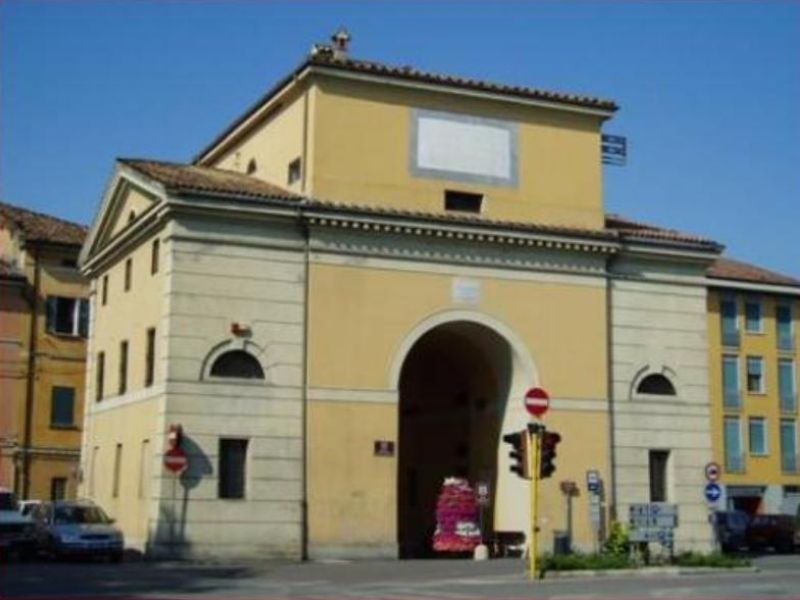 Museo archeologico ambientale - The dark ages in Persiceto