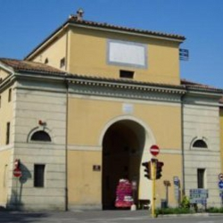 The Archaeological Environmental Museum of San Giovanni in Persiceto