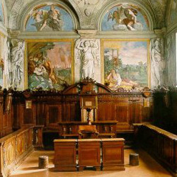 Oratory of the Holy Trinity - Comune Pieve di Cento
