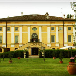 Palace of  Vignola - Tonino Lamborghini (Photo by Caterina Gazzotti)