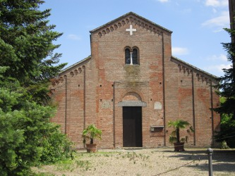 Parish Church of Santa Maria Annunziata and San Biagio - Comune di Sala Bolognese