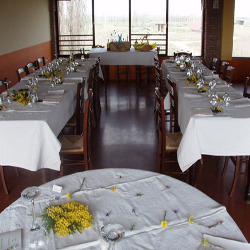 Santa Croce farmhouse restaurant - Argelato (BO)