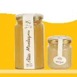 Alfalfa honey - Apicoltura Cazzola from Altedo