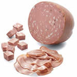 PGI Protected geographical indication Mortadella di Bologna - IAT Zola Predosa