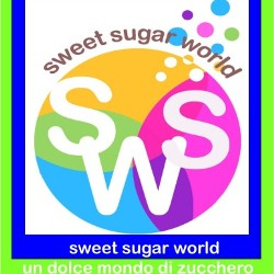 Sweet Sugar World Logo