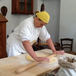 Open day del gusto - the pasta maker