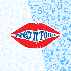 Logo Feed'n'food