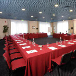 Nettuno Hotel - Meeting room