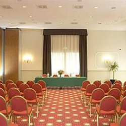 Meditur Hotel - Meeting room