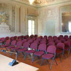 Villa Smeraldi - Meeting room