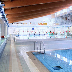 Acqua & fitness's swimming pool