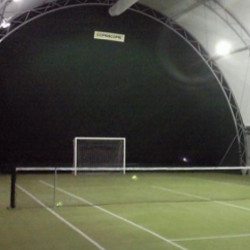 Tennis club Budrio