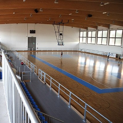 Pederzini sports center - U.P. Calderara A.S.D.