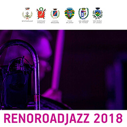 Reno Road Jazz 2018