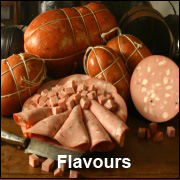 Flavours: Typical products, recipes, food and wine factories