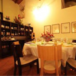 Ristorante All'Arcangelo Michele