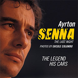 Ayrton Senna - The last night