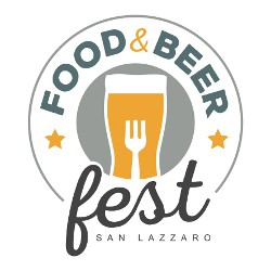 Logo San Lazzaro Food & Beer fest